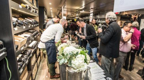 Calgary, restaurants, Avenue's Best Restaurants 2019,