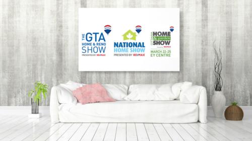 Toronto, trade shows, home show, golf show, car show, rv show