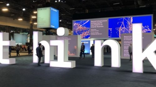 IBM Think 2019, tech conferences, technology, conferences