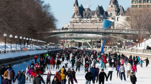 ottawa, winterlude, festivals, things to do