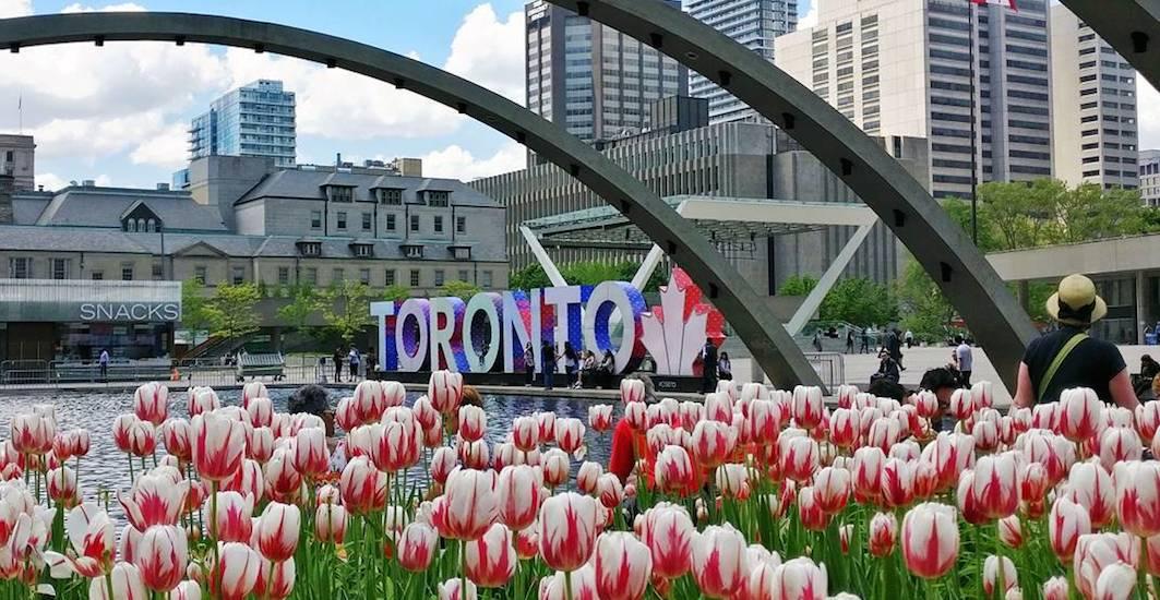Toronto, events, Mississauga, GTA, Spring, May